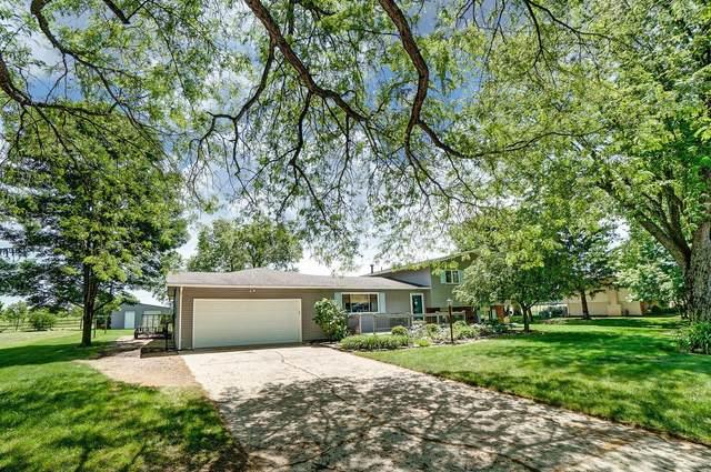 835 Haymarket Road, West Jefferson, OH 43162 (MLS #220008140) :: Signature Real Estate
