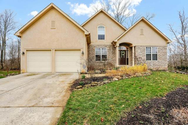 5083 Glenmeir Court, Powell, OH 43065 (MLS #220008753) :: RE/MAX ONE