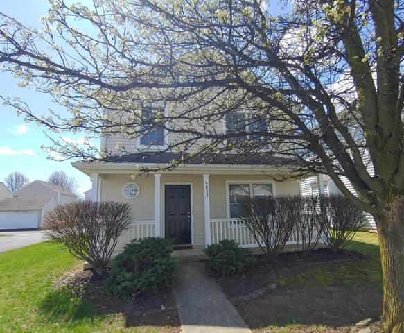 5433 Glendalough Street, Canal Winchester, OH 43110 (MLS #220009590) :: Core Ohio Realty Advisors