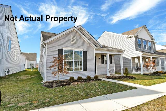 2017 Edison Street, Newark, OH 43055 (MLS #220010258) :: The Jeff and Neal Team | Nth Degree Realty
