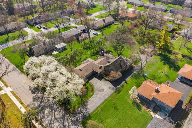 2257 Middlesex Road, Upper Arlington, OH 43220 (MLS #220010439) :: Signature Real Estate