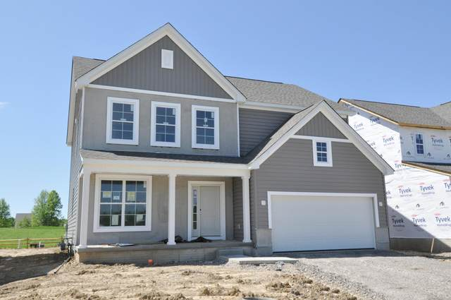 9031 Wayside Drive Lot 17, Blacklick, OH 43004 (MLS #220011181) :: Sam Miller Team