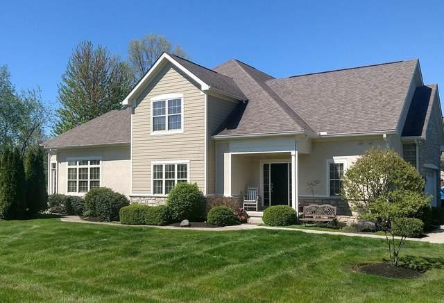 6601 Karsten Place, Blacklick, OH 43004 (MLS #220013437) :: Berkshire Hathaway HomeServices Crager Tobin Real Estate