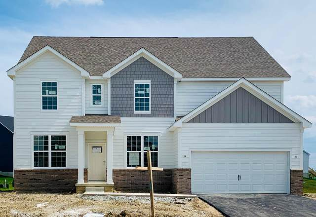 550 Crick Stone Drive, Delaware, OH 43015 (MLS #220013690) :: ERA Real Solutions Realty