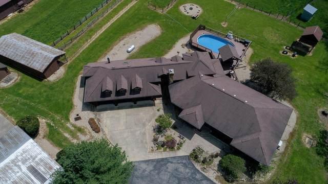 64046 Bethel Road, McArthur, OH 45651 (MLS #220014305) :: BuySellOhio.com