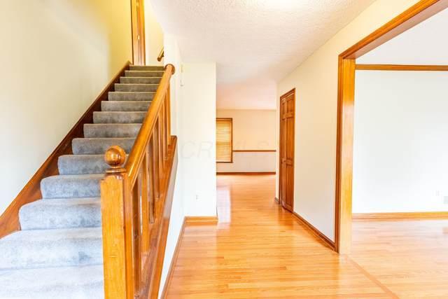 3042 Scioto Place, Columbus, OH 43221 (MLS #220014575) :: Signature Real Estate
