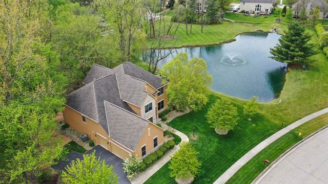 2566 Aikin Circle S, Lewis Center, OH 43035 (MLS #220014793) :: Core Ohio Realty Advisors