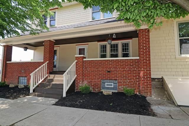 72 E Jenkins Avenue, Columbus, OH 43207 (MLS #220015450) :: Sam Miller Team