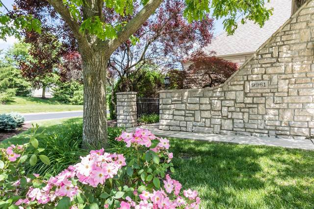 9961 Banbury Court, Powell, OH 43065 (MLS #220015556) :: Exp Realty