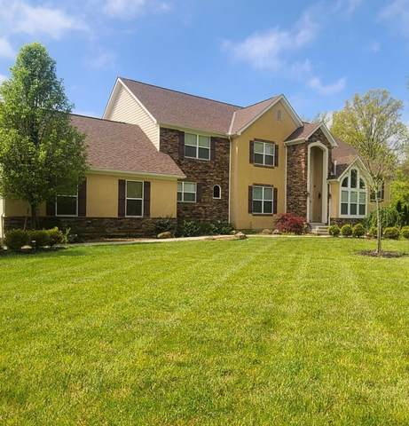 7275 Clark State Road, Blacklick, OH 43004 (MLS #220015562) :: RE/MAX ONE