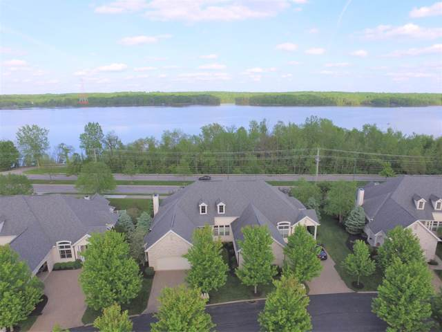 38 Windsor Village Drive, Westerville, OH 43081 (MLS #220016095) :: The Raines Group