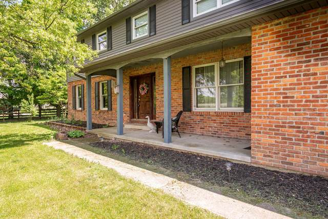 3645 Bunty Station Road, Delaware, OH 43015 (MLS #220016605) :: RE/MAX ONE