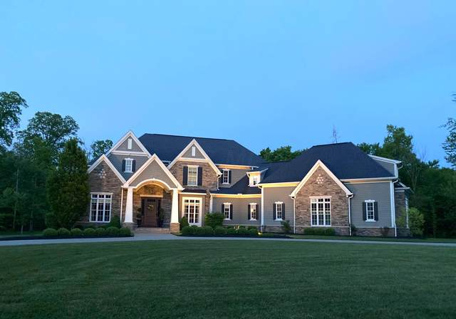 169 Auld Ridge Way, Hebron, OH 43025 (MLS #220017528) :: Signature Real Estate