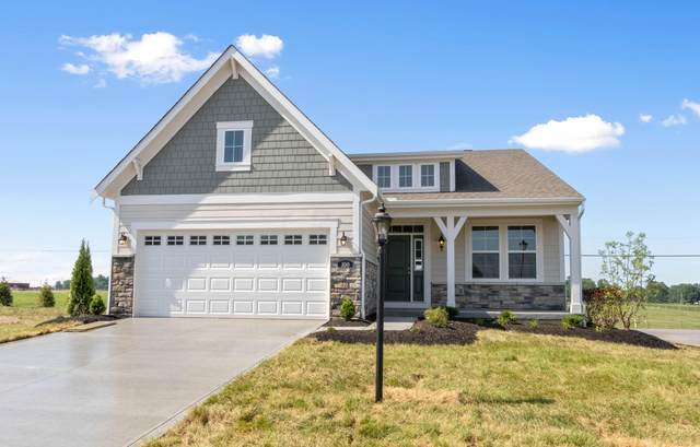 100 Bucrush Drive, Pataskala, OH 43062 (MLS #220017888) :: Berkshire Hathaway HomeServices Crager Tobin Real Estate