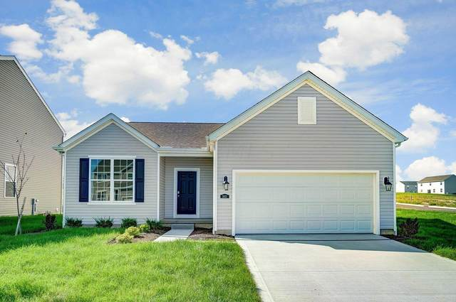 2622 Misty Meadows Avenue, Lancaster, OH 43130 (MLS #220018279) :: CARLETON REALTY