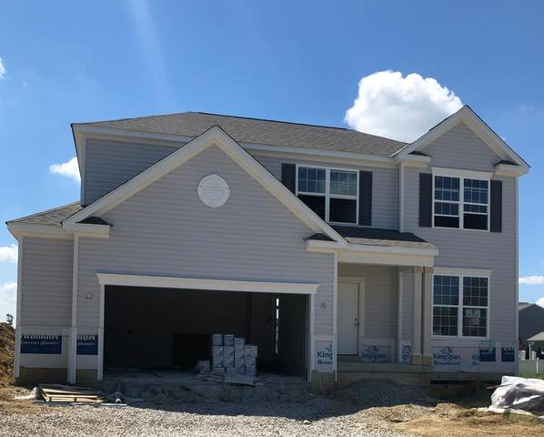 6622 Reserve Court, Galena, OH 43021 (MLS #220018364) :: The Holden Agency