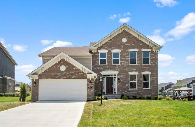 5611 Sedgewick Lane, Galena, OH 43021 (MLS #220018551) :: 3 Degrees Realty