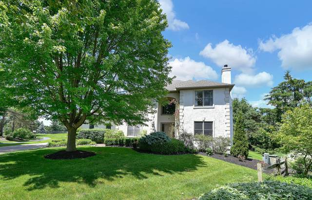 6036 Glenfinnan Court, Dublin, OH 43017 (MLS #220018622) :: The Jeff and Neal Team | Nth Degree Realty