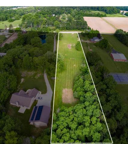 0 Cedar Hill Road Road NW, Canal Winchester, OH 43110 (MLS #220019086) :: The Clark Group @ ERA Real Solutions Realty