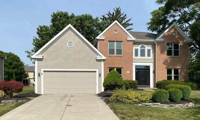 827 Claycross Court, Galloway, OH 43119 (MLS #220019434) :: Susanne Casey & Associates