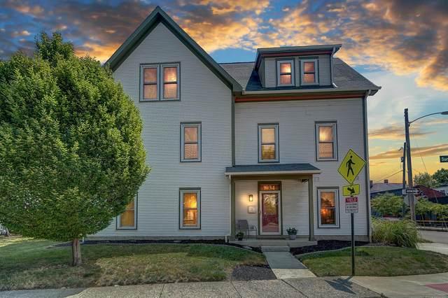 1034 Summit Street, Columbus, OH 43201 (MLS #220020467) :: Keller Williams Excel