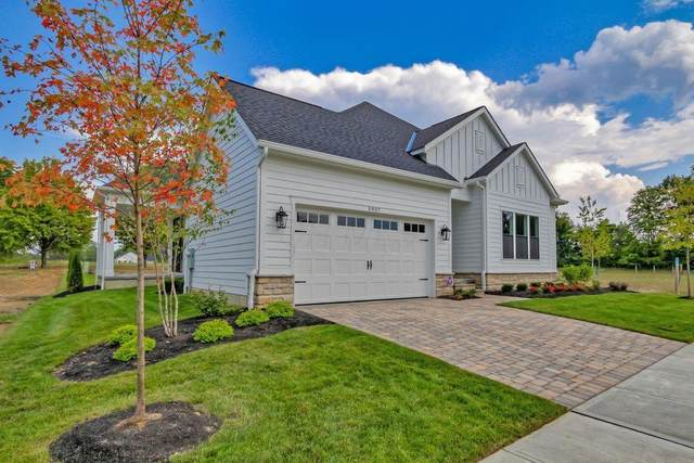 5937 Victory Lane, Westerville, OH 43082 (MLS #220020507) :: Berkshire Hathaway HomeServices Crager Tobin Real Estate