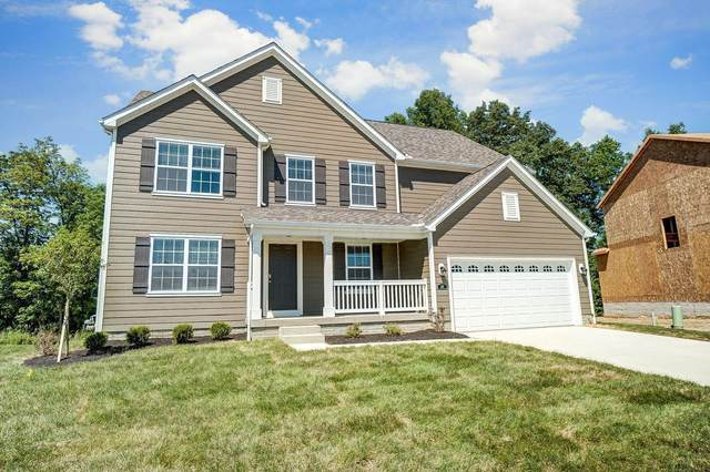 247 Lanthorn Pond Drive, Delaware, OH 43015 (MLS #220020892) :: RE/MAX ONE