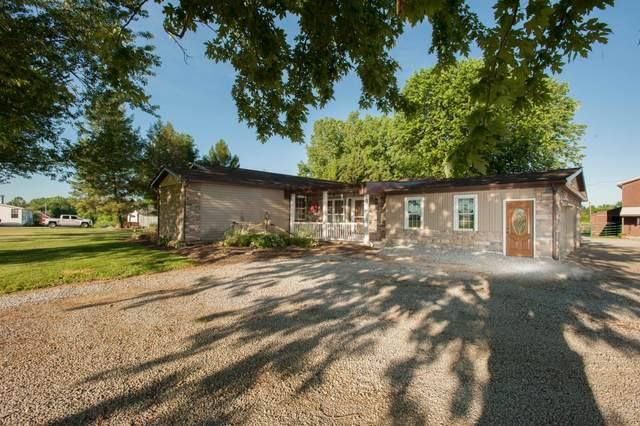 1345 Township Road 206, Marengo, OH 43334 (MLS #220021076) :: Susanne Casey & Associates