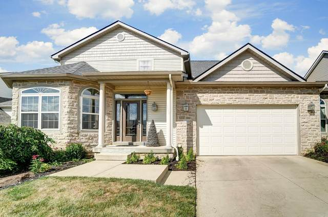 11310 Santa Barbara Drive, Plain City, OH 43064 (MLS #220021444) :: Core Ohio Realty Advisors