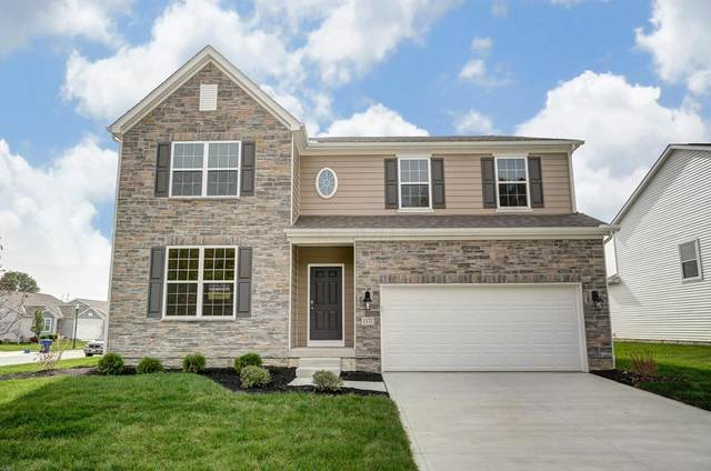 1572 Connaught Place, Delaware, OH 43015 (MLS #220021922) :: Berkshire Hathaway HomeServices Crager Tobin Real Estate