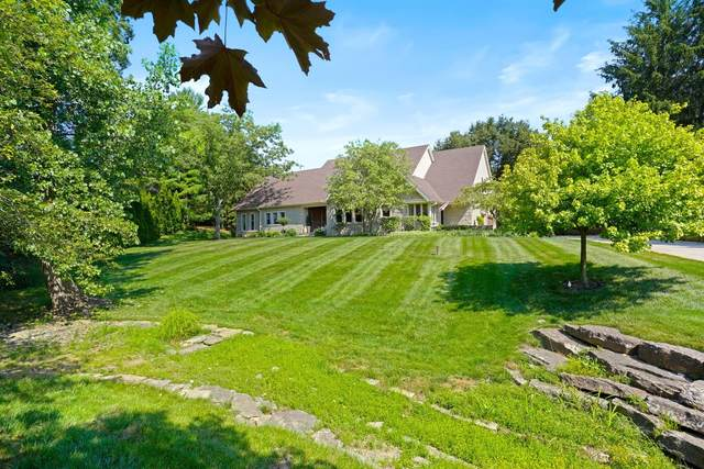 1480 Abbotsford Green Drive, Powell, OH 43065 (MLS #220022532) :: Signature Real Estate
