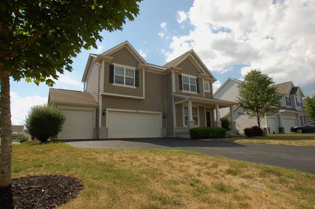 199 Balsam Drive, Pickerington, OH 43147 (MLS #220023073) :: The Clark Group @ ERA Real Solutions Realty