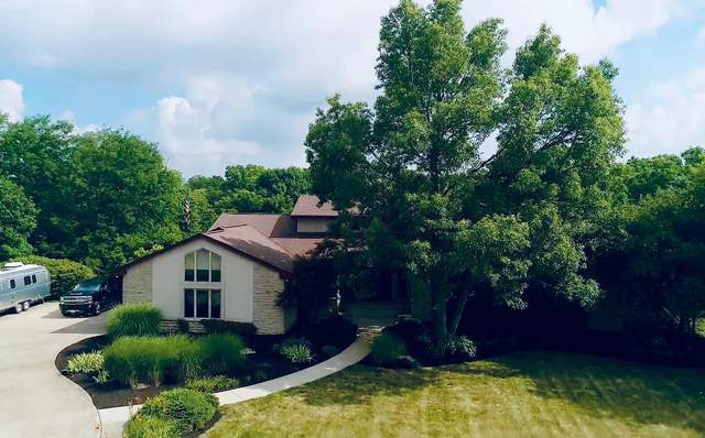 8560 Glen View Drive, Plain City, OH 43064 (MLS #220023940) :: 3 Degrees Realty