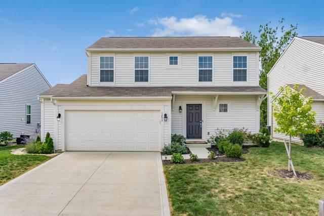 1253 Conner Ridge Street, Blacklick, OH 43004 (MLS #220024963) :: RE/MAX ONE