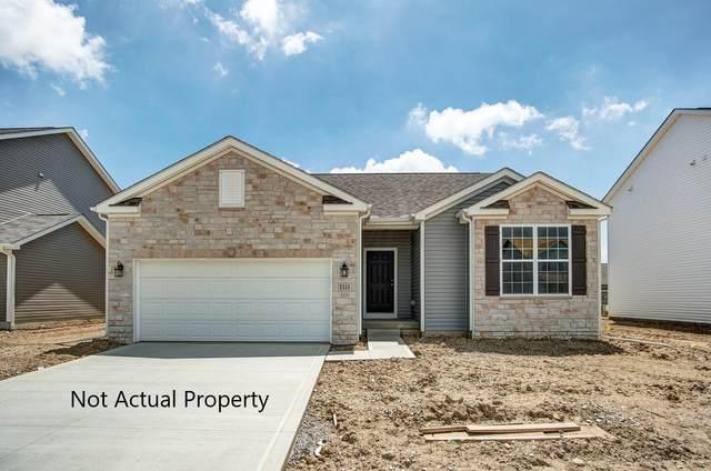 763 Lorenzo Drive, Marysville, OH 43040 (MLS #220025201) :: Core Ohio Realty Advisors