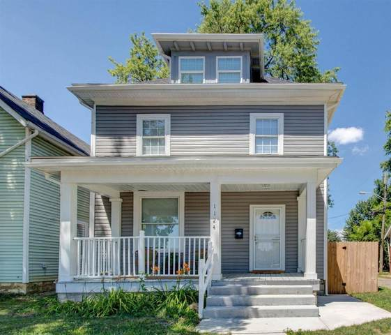 1124 Kossuth Street, Columbus, OH 43206 (MLS #220025296) :: Susanne Casey & Associates