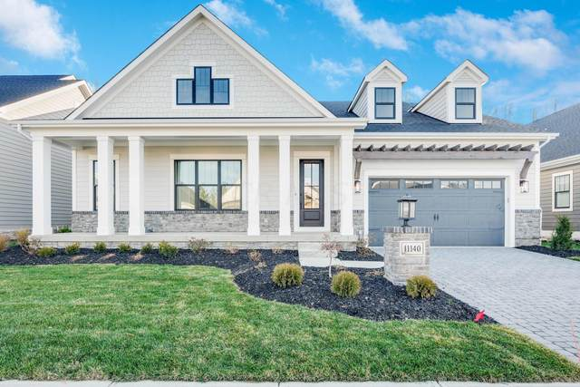 11140 Kingfisher Place, Plain City, OH 43064 (MLS #220025846) :: Berkshire Hathaway HomeServices Crager Tobin Real Estate