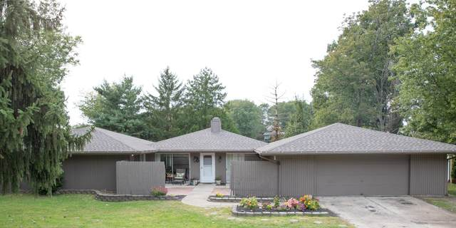 977 Hickory Road, Heath, OH 43056 (MLS #220027311) :: The Willcut Group