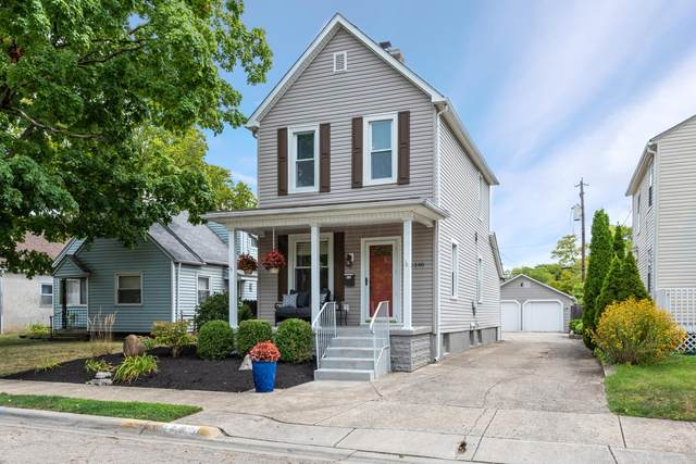 1290 Morning Avenue, Grandview Heights, OH 43212 (MLS #220027644) :: The Clark Group @ ERA Real Solutions Realty