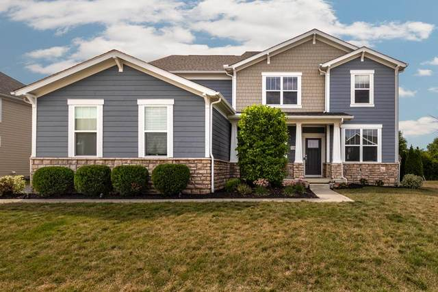 7138 Celtic Crossing Drive, Dublin, OH 43016 (MLS #220028345) :: 3 Degrees Realty