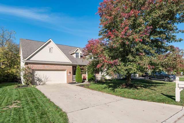 761 Covered Bridge Drive, Delaware, OH 43015 (MLS #220028359) :: Berkshire Hathaway HomeServices Crager Tobin Real Estate