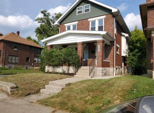1006 Wilson Avenue, Columbus, OH 43206 (MLS #220029063) :: Jarrett Home Group