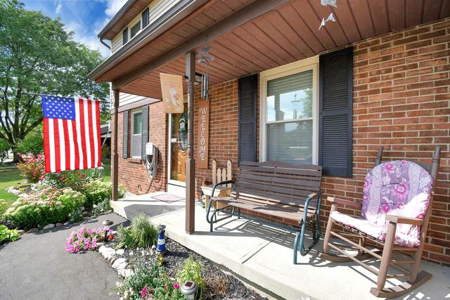 354 Forestwood Drive, Columbus, OH 43230 (MLS #220029239) :: RE/MAX ONE