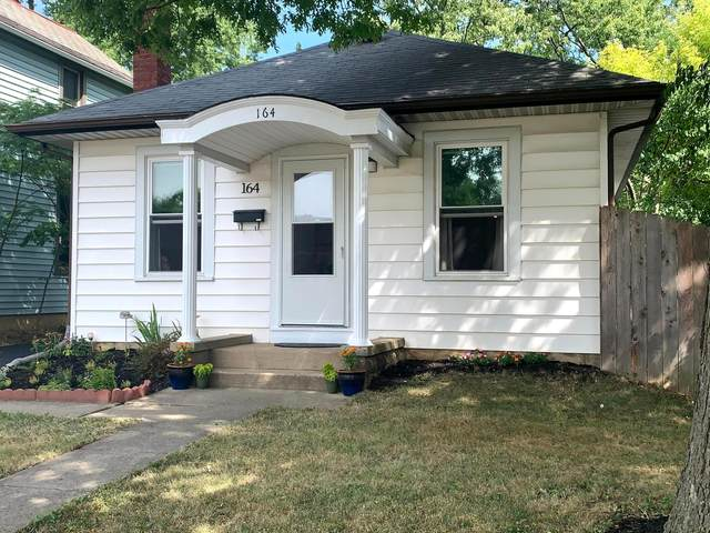 164 Chase Road, Columbus, OH 43214 (MLS #220029432) :: Core Ohio Realty Advisors