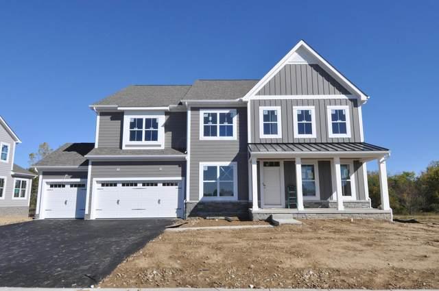 10692 Pearl Creek Drive Lot 1587, Plain City, OH 43064 (MLS #220030842) :: The Willcut Group