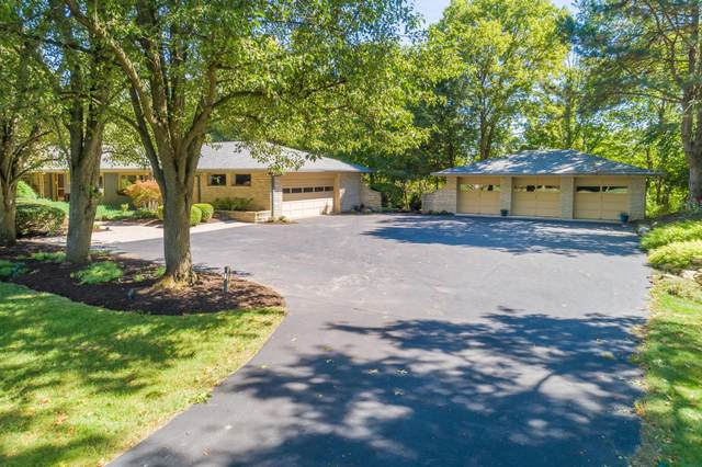 6480 Plesenton Drive, Worthington, OH 43085 (MLS #220031070) :: Susanne Casey & Associates