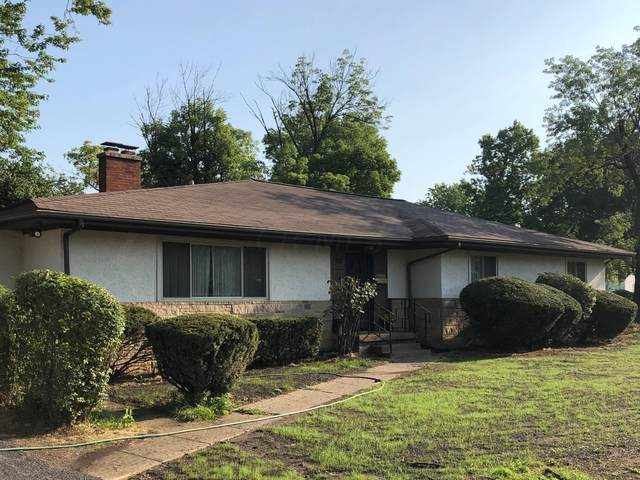 113 N Gould Road, Columbus, OH 43209 (MLS #220031166) :: The Willcut Group
