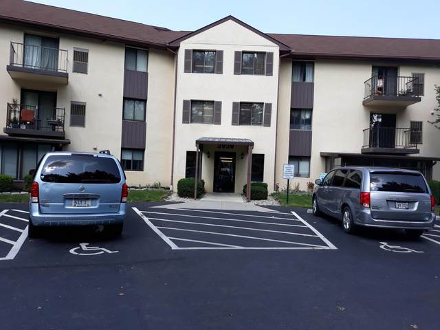 3939 Karl Road #310, Columbus, OH 43224 (MLS #220031562) :: The Raines Group