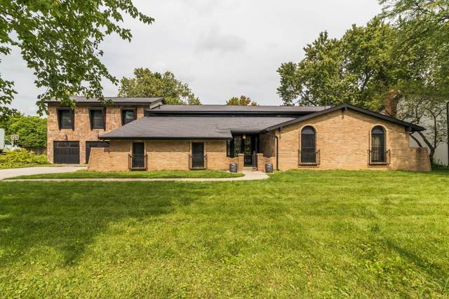 6790 Tanya Terrace, Reynoldsburg, OH 43068 (MLS #220031868) :: The Holden Agency