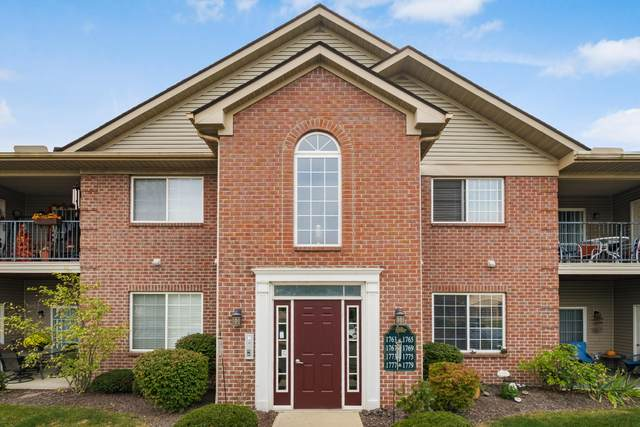1763 Fortstone Lane, Columbus, OH 43228 (MLS #220033163) :: The Willcut Group